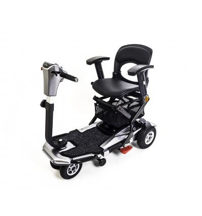 SCOOTER ELECTRICO APEX I-ELITE